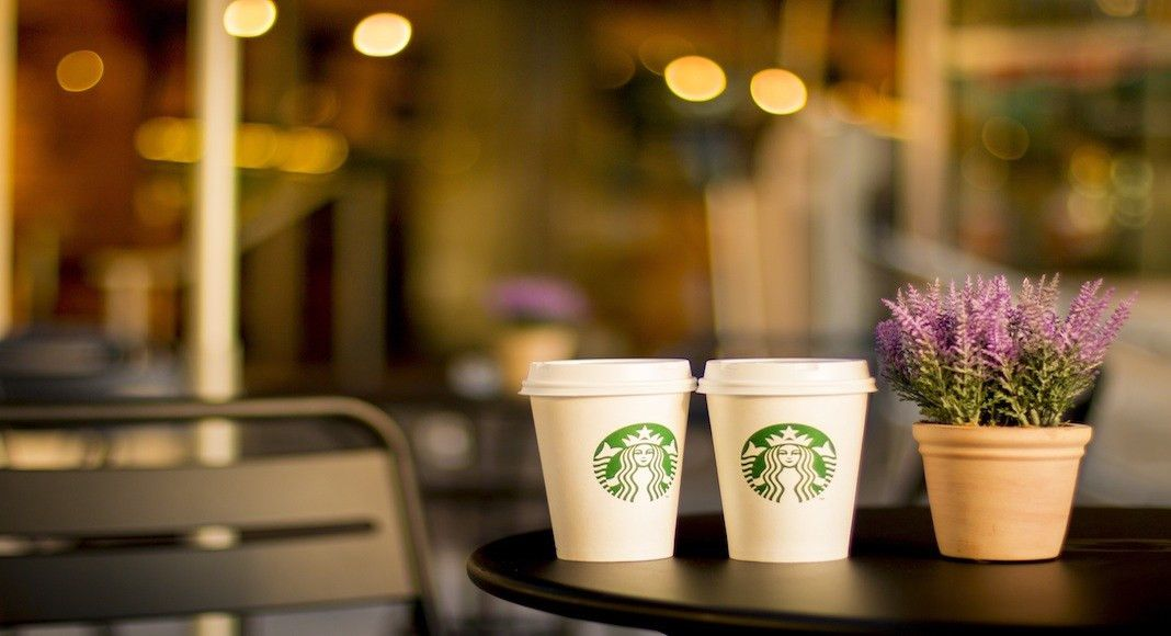 Starbucks Fined For Writing Offensive Words On Cups