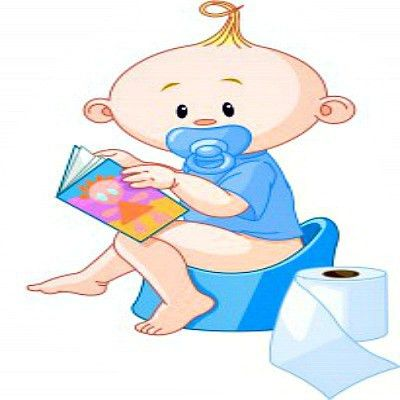 Parents say: Potty training tips | Little Footsteps Academy LLC ...
