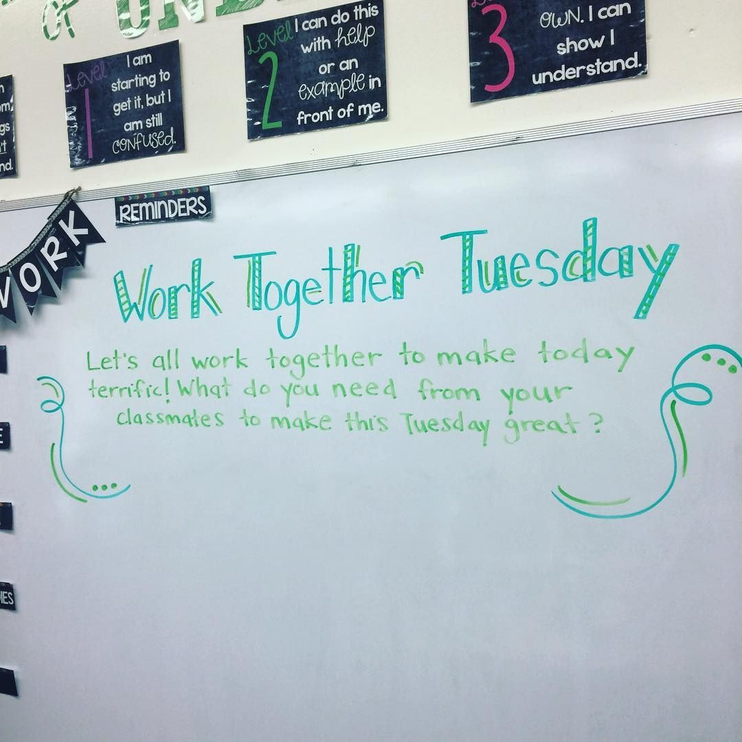 missth on instagram work together tuesday teamwork miss5th on instagram work together tuesday teamwork miss5thswhiteboard iteachfifth iteachupperelementary teachersoftpt teachersofinstagram