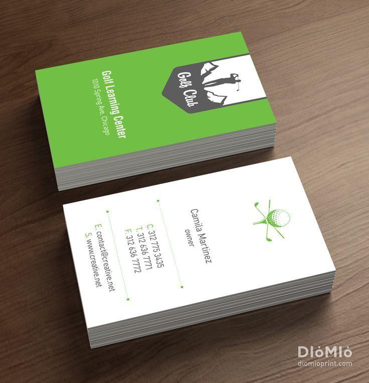 110 best Business Cards images on Pinterest | Business card design ...