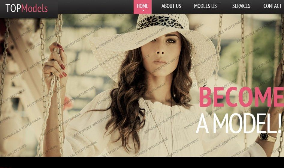 Top Best 20 WordPress Fashion Responsive Themes/Templates
