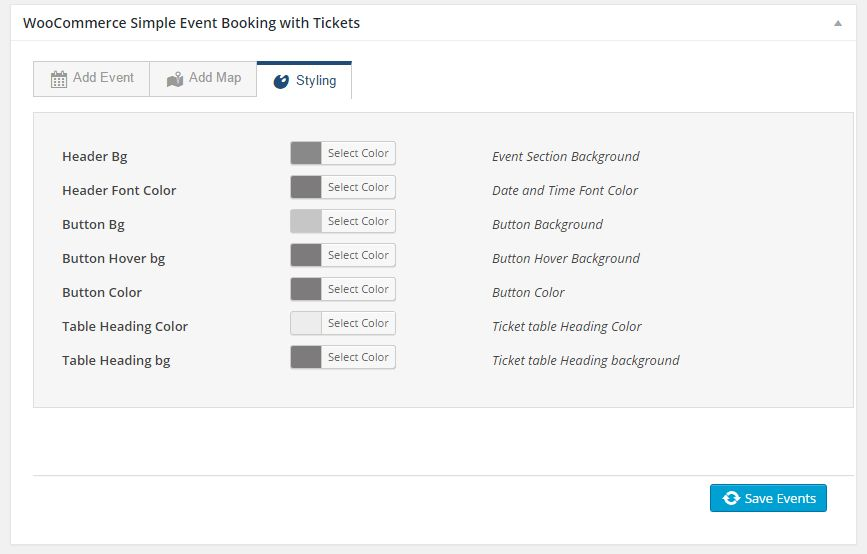 WooCommerce Simple Event Booking with Tickets by nmedians | CodeCanyon