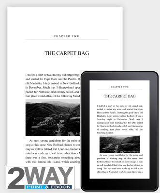 Choosing A Book Formatting Design | Book Hub | How To Format A ...