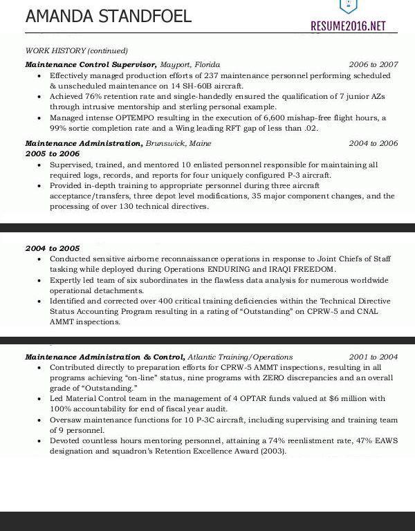 Download Federal Resume Format   haadyaooverbayresort.com