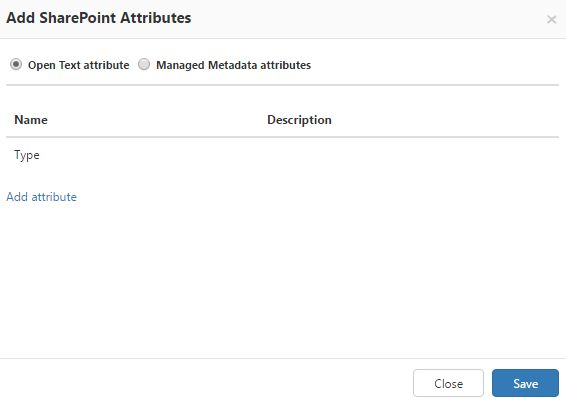 SharePoint Tree Adaptor - Intlock Support - CardioLog Analytics Wiki