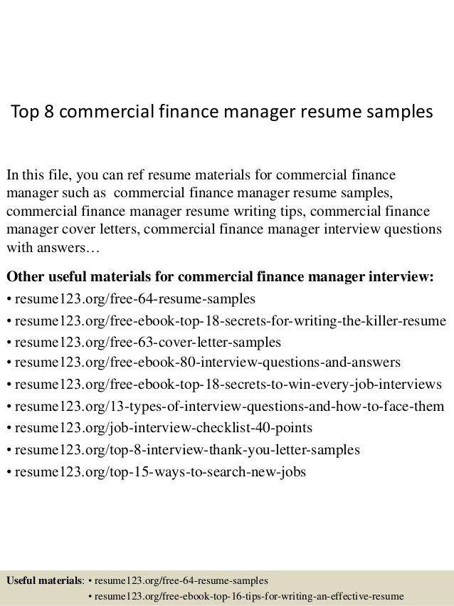 top-8-commercial-finance-manager-resume-samples-1-638.jpg?cb=1431768753