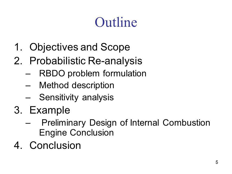 Probabilistic Re-Analysis Using Monte Carlo Simulation - ppt download