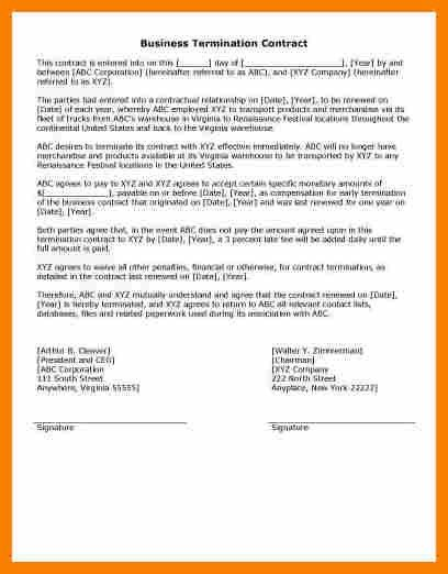 Business Contract Between Two Parties, 25+ best contract agreement ...