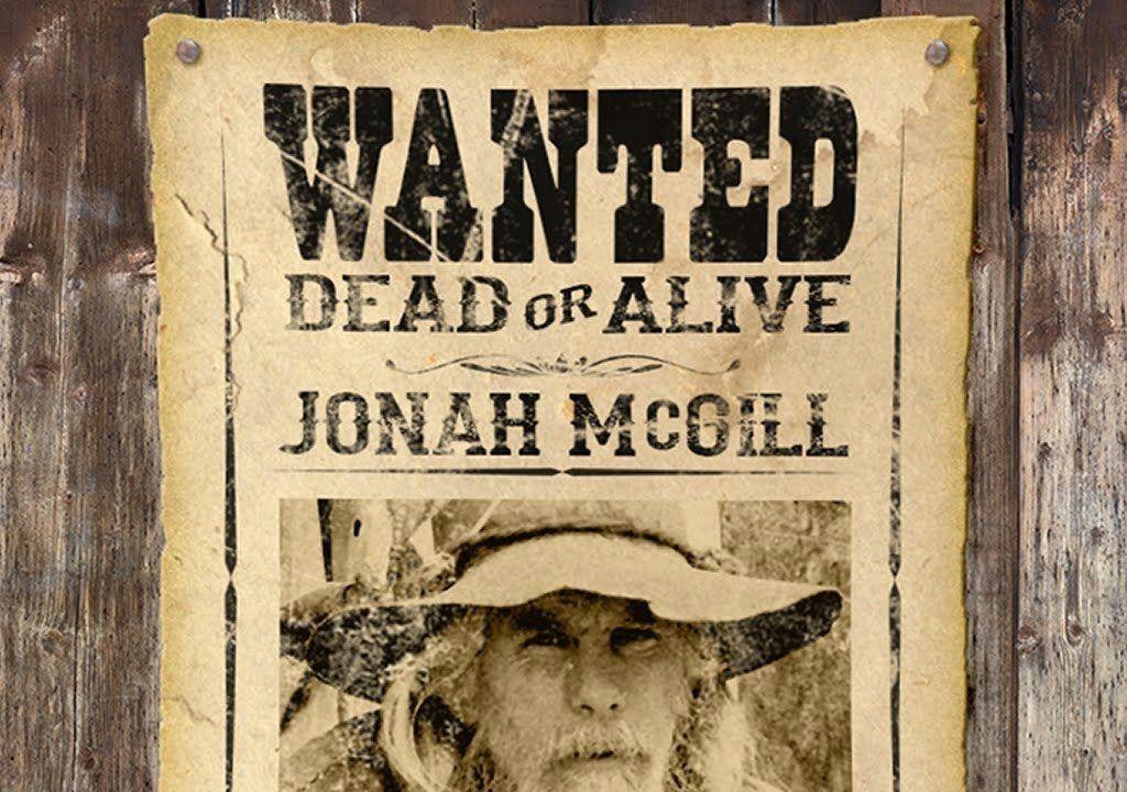 Impressive Real Wanted Posters From The Old West And Attractive ...