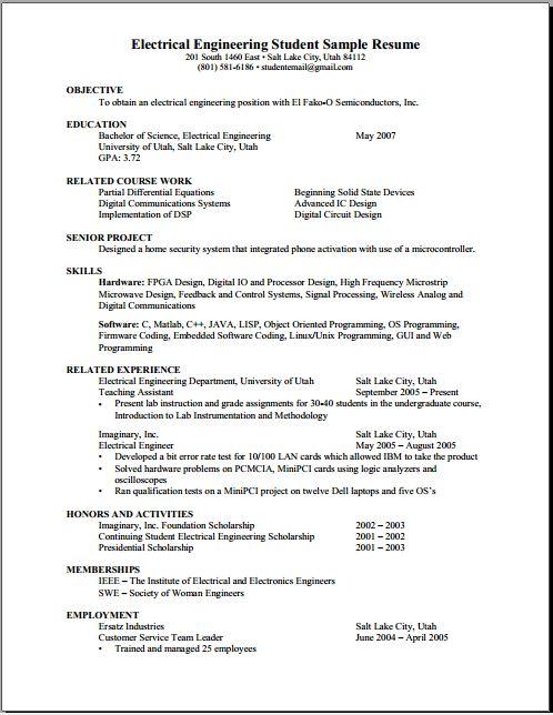 Download How To Make My Resume | haadyaooverbayresort.com