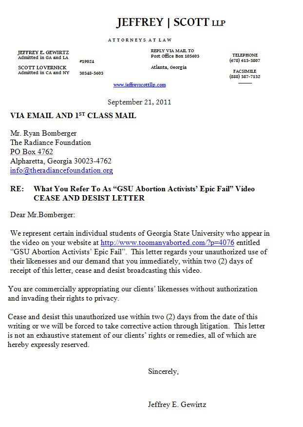 how to analyze a trademark cease and desist letter like a pro ...