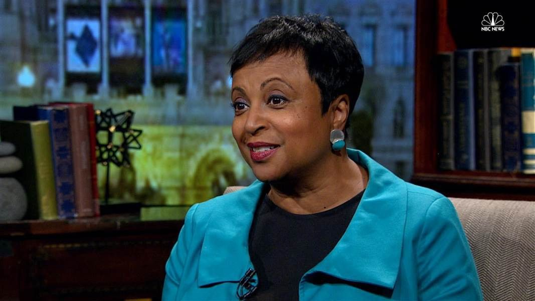 Carla Hayden to be Sworn In as First African American, Woman to ...