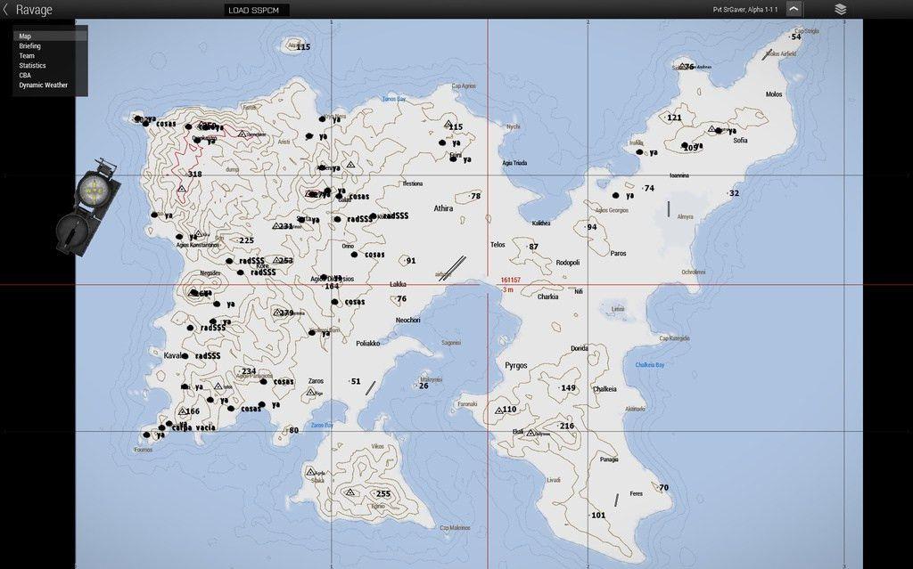 Ravage Mod - Page 97 - ARMA 3 - ADDONS & MODS: COMPLETE - Bohemia ...
