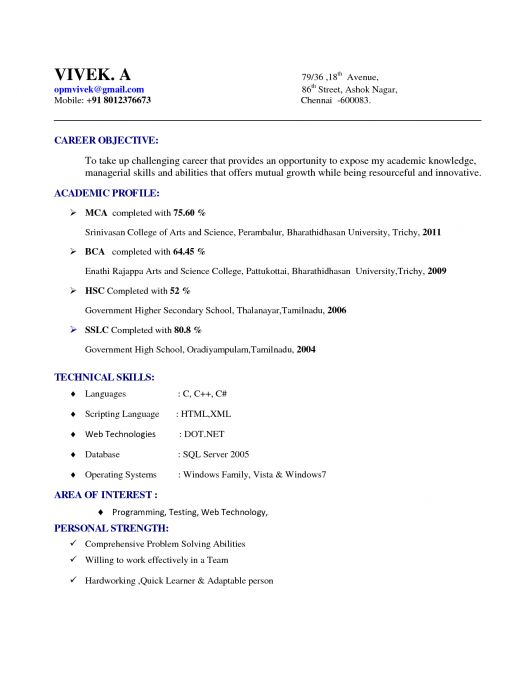 Google Docs Cover Letter Template - My Document Blog