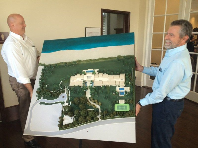 Palm Beach real estate: Billionaire gets OK to expand mansion