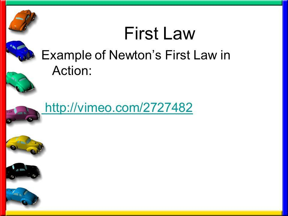 Newton's Laws of Motion - ppt video online download