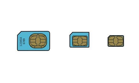 Standard Micro SIM can't be cut into Nano SIM | SoyaCincau.com