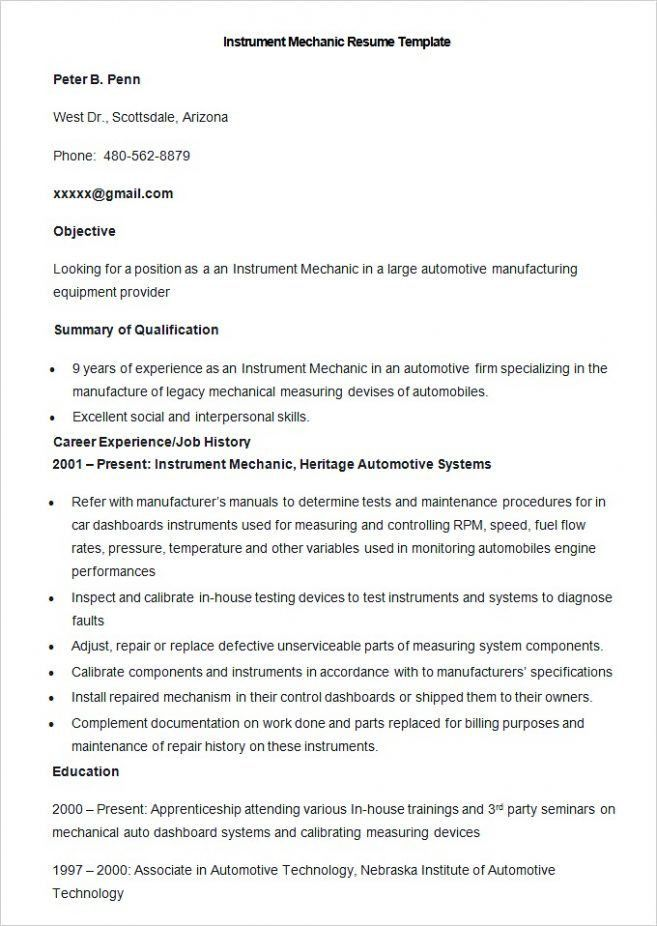10 Assembler Job Description For Resume Resume assembler skills ...