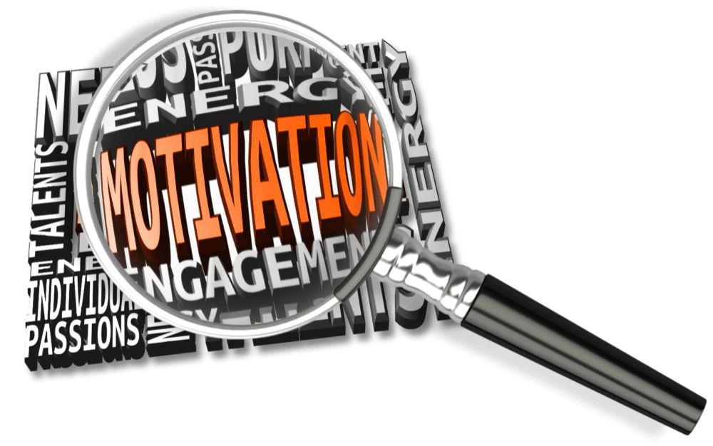 Your motivation - Your responsibility? - Motivation Factor
