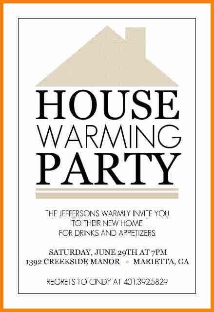 9+ free housewarming invitations | budget template