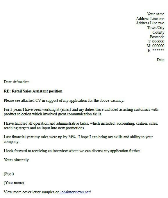 15 best cover letter images on Pinterest | Resume ideas, Resume ...