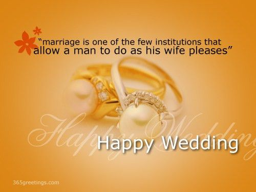 Wedding Wishes Greetings Samples | Weddings Made Easy Site