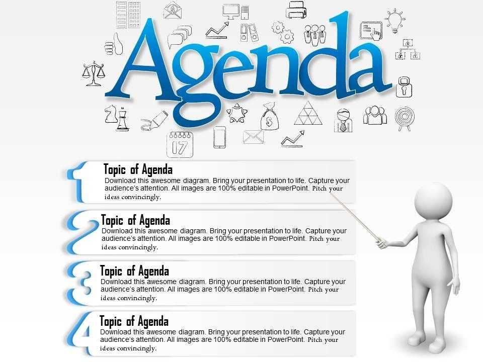 presentation agenda templates presentation agenda template lists ...