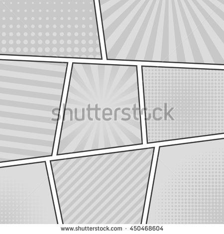 Comic Strip Stock Images, Royalty-Free Images & Vectors | Shutterstock