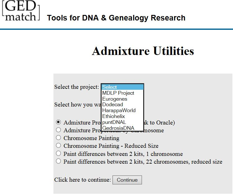 Ethnicity Testing and Results | DNAeXplained – Genetic Genealogy