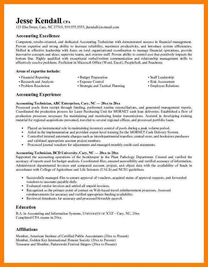 accounting resume objective. sample assistant accounting assistant ...
