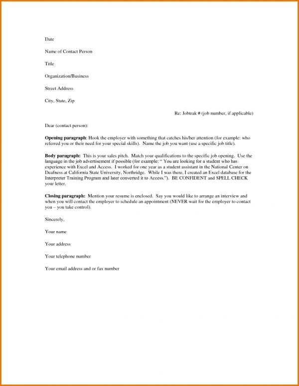 Resume Cover Letter Templates.resume Cover Letter Template.png ...
