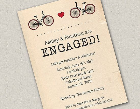 Best 25+ Engagement invitation wording ideas on Pinterest ...