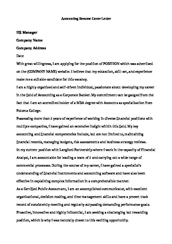 5 Resume and Job Application Cover Letter Tips