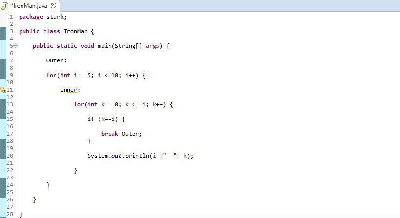 Java - Chapter 14 | Java Loop | For Loop Java | While and Do-While ...