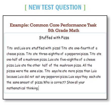 Common Core: Moving too fast on testing | NYSUT.org