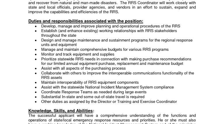 Example Nursing Resume #22779