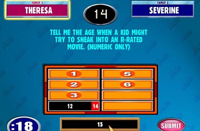 28+ Powerpoint Game Templates Family Feud | Family Feud Powerpoint ...