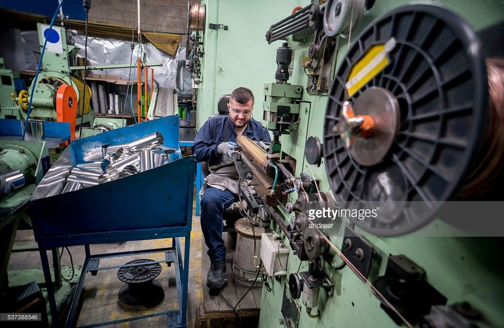 Industrial Equipment Stock Photos and Pictures | Getty Images