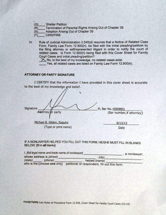UPDATED] Photos of Evelyn Lozada & Ochocinco's Divorce Papers ...