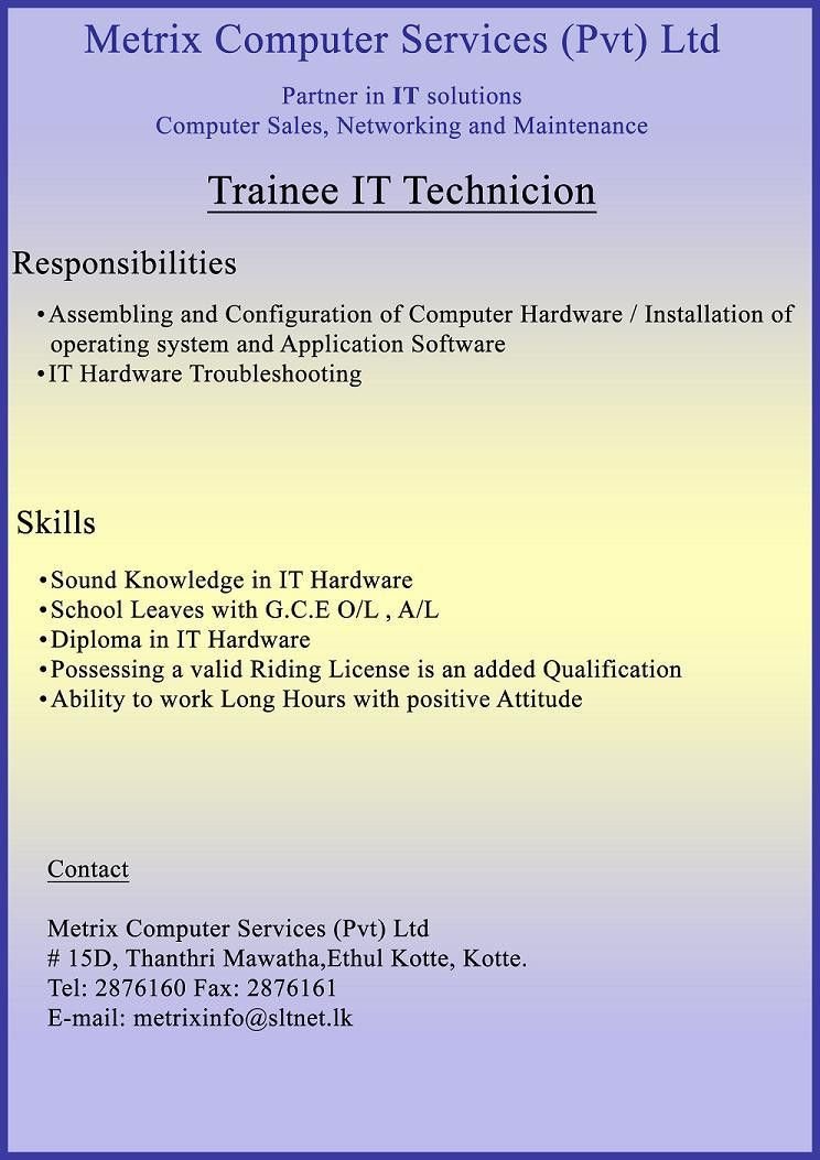 hardware technician jobs 22 create my resume uxhandycom