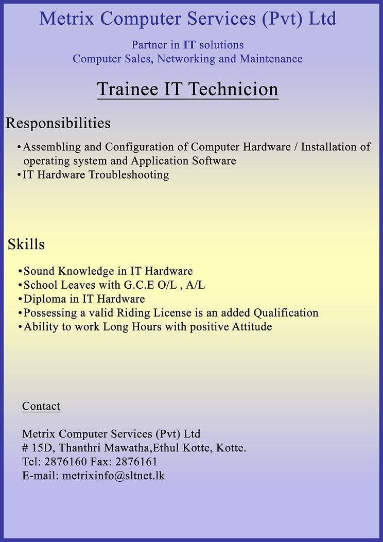 hardware technician jobs 22 create my resume uxhandycom. Resume Example. Resume CV Cover Letter