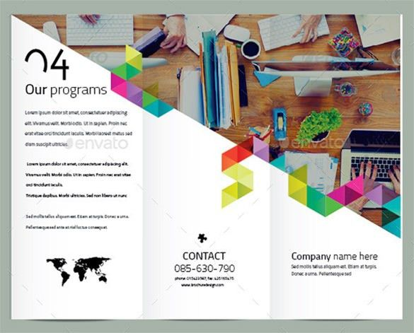 22+ Beautiful PSD Product Brochure Templates | Free & Premium ...
