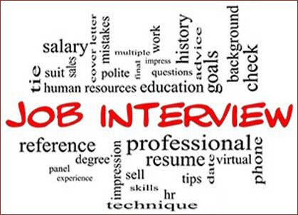 Interviewing/Resumes | ParaTemps, Inc. - Legal and Corporate ...