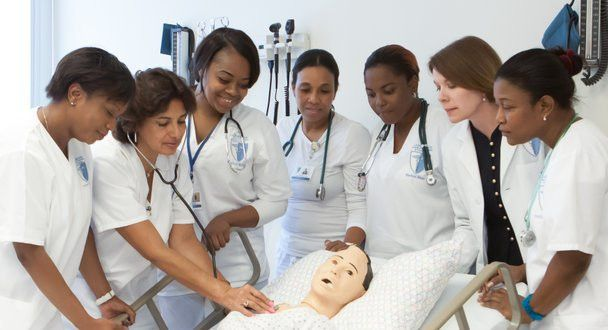 Healthcare | Plenum Institute