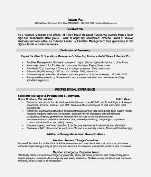 Knock Em Dead Resumes 3 Knock Em Dead General Counsel Resume ...