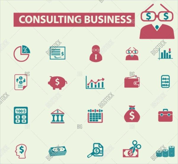 7+ Business Accounting Logos - Design, Templates | Free & Premium ...