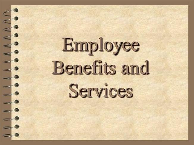 Employee Benefits Package Template – bikeboulevardstucson.com