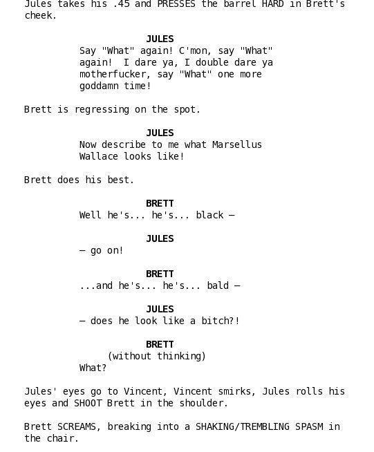 25 best Movie script images on Pinterest | Scripts, Script writing ...