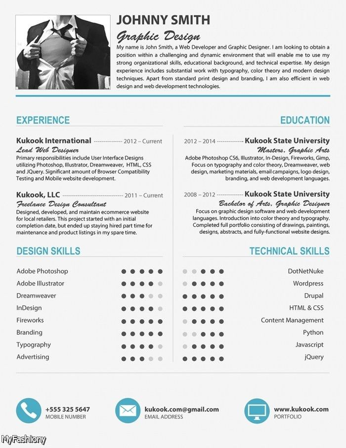 Resume Format 2016 12 Free To Download Word Templates Resume ...
