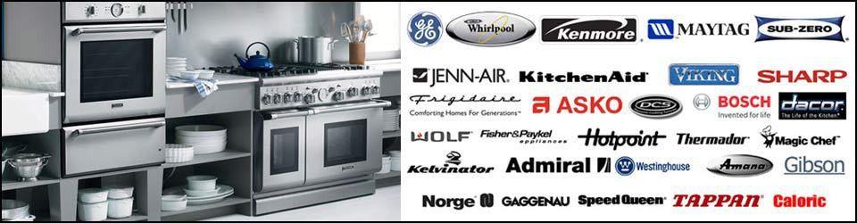 maple ridge appliance repair - home